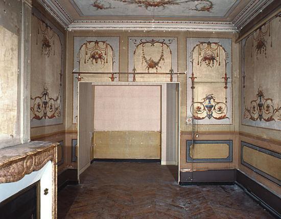 chambre avec alcve 9 rue de lhtel de ville premier tage - Chambre Alcove